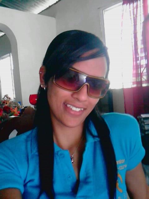 Ashelyn, Chica de María Trinidad Sánchez buscando pareja